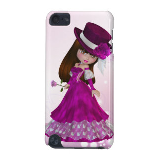 Touch-Fall Valentine-Prinzessin-iPod iPod Touch 5G Hülle