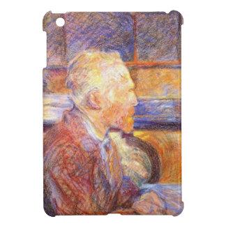 Toulouse-Lautrec - Van Gogh iPad Mini Hülle