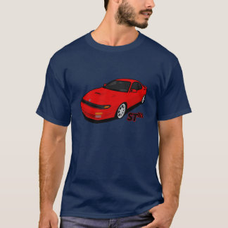 Toyota Celica 1992 GTS Alles-Trac ST185 T-Shirt