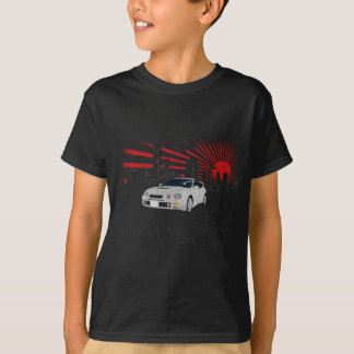 Toyota GT-4 Celica T-Shirt