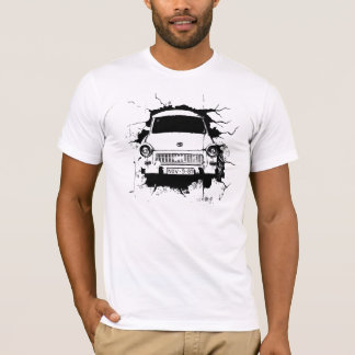 Trabant in the Wall T-Shirt