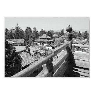 Architektur einladungen - Traditionelle japanische architektur ...