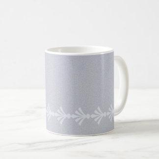 Traditionelle Muster Kaffeetasse