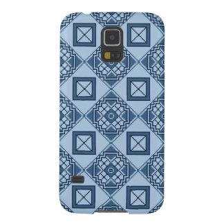 Traditionelles Muster Samsung S5 Hüllen