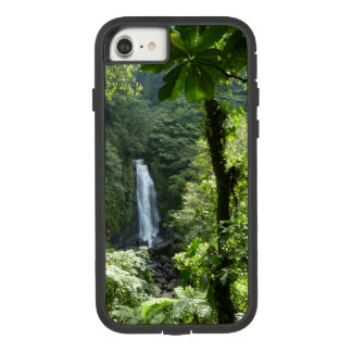 Trafalgar fällt tropische Regenwald-Fotografie Case-Mate Tough Extreme iPhone 8/7 Hülle