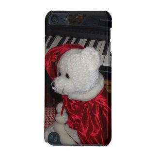 Tragen Sie den Musiker - CricketDiane Foto-iPod-Ku