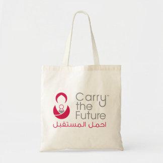 Tragen Sie die zukünftige Taschen-Tasche Tragetasche
