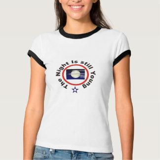 tragen Sie draußen für Verein/Party, Datum, T-Shirt