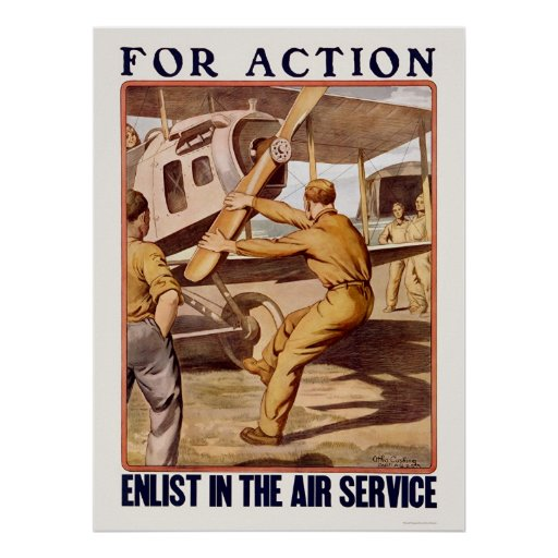 Tragen Sie im Fluglinienverkehr ein Plakate