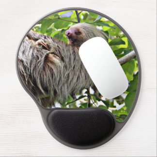 Trägheit 2 gel mousepad