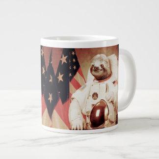 Trägheit Astronaut-Trägheitraum TrägheitTrägheit Jumbo-Tasse