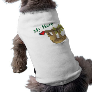 Trägheit mein Held Shirt