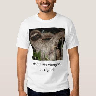 Trägheit T-Shirts