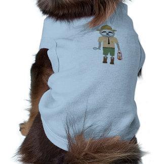 Trägheits-Förster mit Lampe Z2sdz Shirt