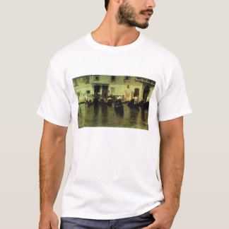 Traghetto della Maddalena, 1887 T-Shirt
