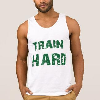 TRAIN HARD TANK TOP