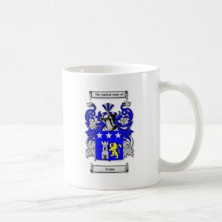 Traina Wappen Kaffeetasse