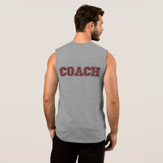 Trainer Ärmelloses Shirt
