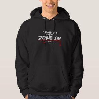 Trainer-Zombie Hoodie