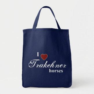 Trakehner Pferde Tragetasche