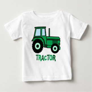 Traktor Baby T-shirt