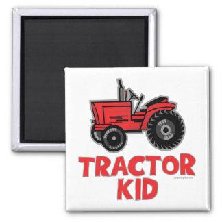 Traktor-Kind Magnete