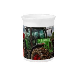 Traktor Krug