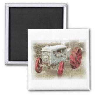 Traktor-Magnet Magnets