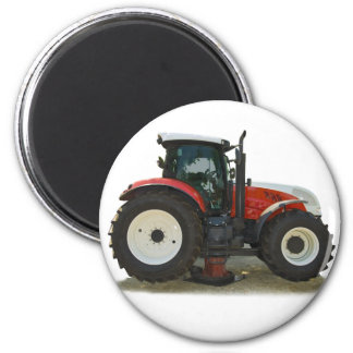 Traktor Magnets