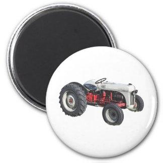 Traktor Magnete