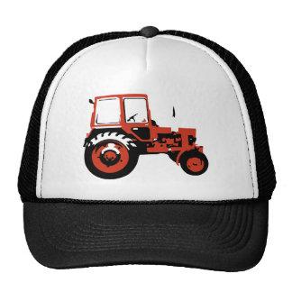Traktor MTZ Truckercap