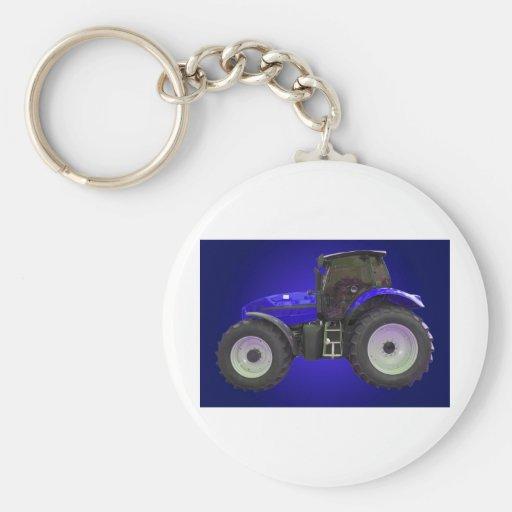 Traktor Schlüsselbänder