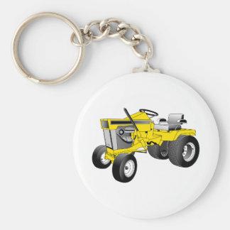 Traktor Schlüsselanhänger