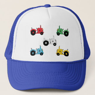 Traktoren Truckerkappe