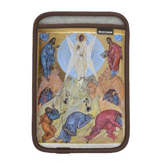 Transfiguration von Christus