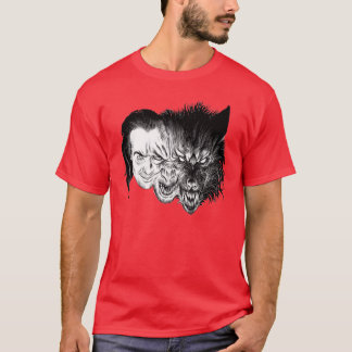 Transformator T-Shirt