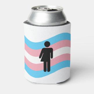 Transgender Dosenkühler