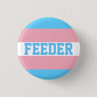 Transgender-Zufuhr-Button Runder Button 3,2 Cm