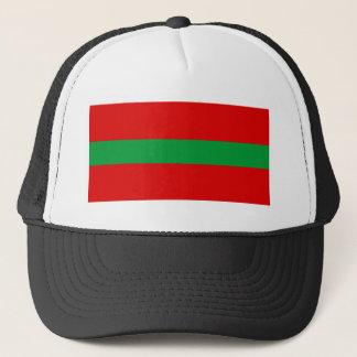 Transnistrien Truckerkappe