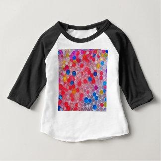 transparente Wasserbälle Baby T-shirt