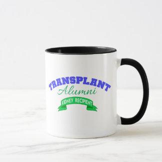Transplantations-Schüler - Nieren-Empfänger Tasse