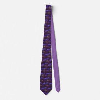 Transportiert Krawatte