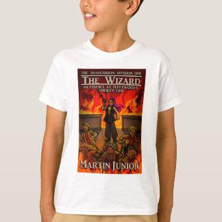 Transtirion Zauberer 2 T-Shirt