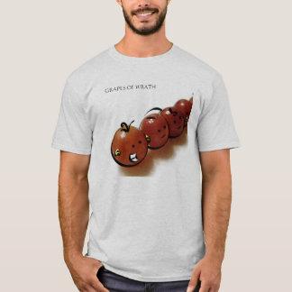 Trauben des Zorns T-Shirt