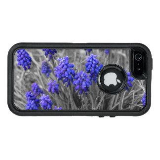 Trauben-Hyazinthen-Familie ausgewählt OtterBox iPhone 5/5s/SE Hülle