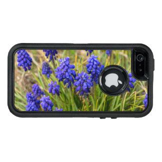 Trauben-Hyazinthen-Familie OtterBox iPhone 5/5s/SE Hülle