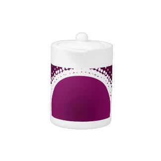 Trauben-lila Eklipse
