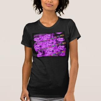 Trauben n Scittles T-Shirt