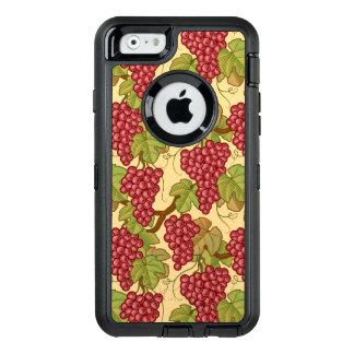 Trauben OtterBox iPhone 6/6s Hülle