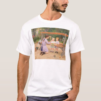 Traubenprobieren T-Shirt